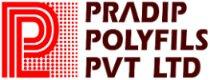 Pradip Polyfils Logo